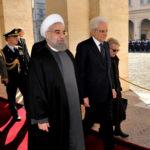 روحاني: مسئولان باور کنند حکومت از آن مردم است
