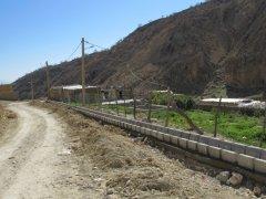 هر متر مسکن مهر ۴۰۰ هزار تومان آب خورده است