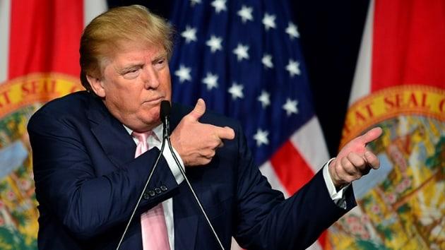 شکایت ایرانیهای مقیم آمریکا از ترامپ