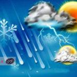 ادامه روند افزایش دما در استان گیلان+جزئیات