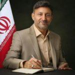 پیام تبریک ناصر حاج محمدی شهردار منتخب رشت به مناسبت عید سعید فطر