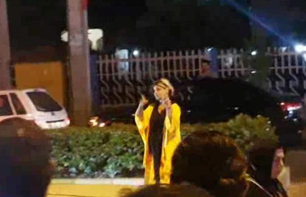 هنجارشکنی زن غیر گیلانی در گلسار رشت سازمان یافته و باندی بود