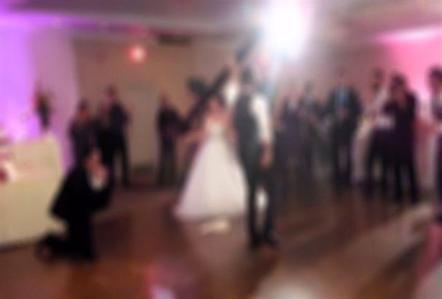 برخورد جدی با برگزار کنندگان عروسیهای مختلط