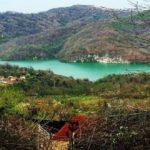 سد میجران، زیبایی مسحور کننده رامسر به روایت تصاویر