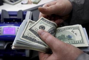 دلار به کانال ۱۰ هزار تومان برگشت