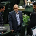 نخستین تصاویر از دو نماینده بازداشت شده بعد از آزادی از زندان اوین