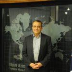 چرا مدیرعامل ایران خودرو برکنار شد؟