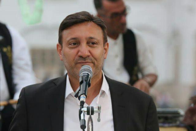 شهردار رشت در چهارمین جشنواره جوکول: آیین های بومی و محلی در مراودات فرهنگی و اجتماعی شهرهای کشور موثرند