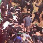 اسامی مجروحان ایرانی حادثه کربلا اعلام شد