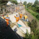 گزارش تصویری حوزه مدیریت خدمات شهری از هفته بیست و دوم طرح پاکسازی هفتگی محلات شهر رشت
