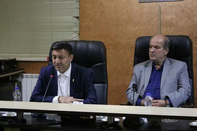 شهردار رشت در نشست شورای معاونان و مدیران شهرداری: هیچ بهانه ای برای به تعویق انداختن کارها وجود ندارد