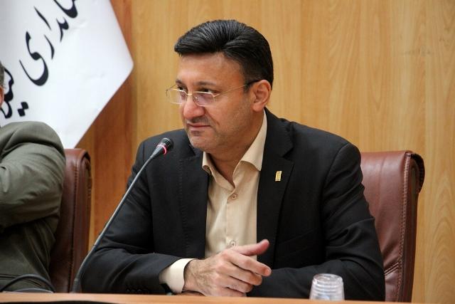 پیام شهردار رشت به مناسبت فرا رسیدن شب یلدا