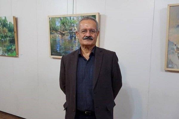 ۱۸ سال اشاعه هنر مدرن نقاشی در گیلان