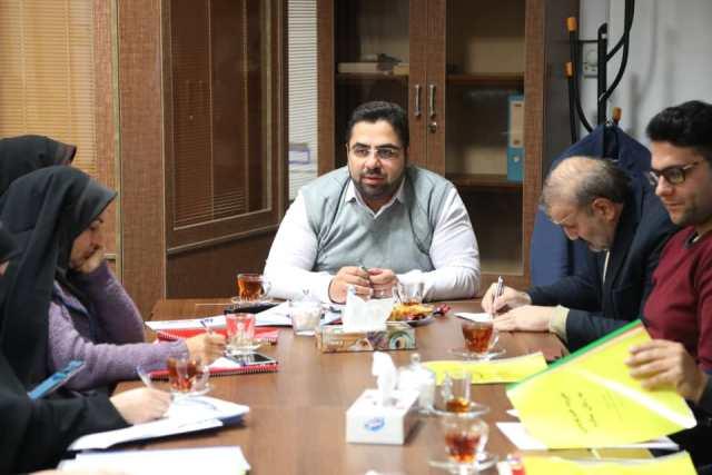 روابط عمومی معاونتها، مناطق و سازمانهای شهرداری رشت هماهنگ تر می شوند