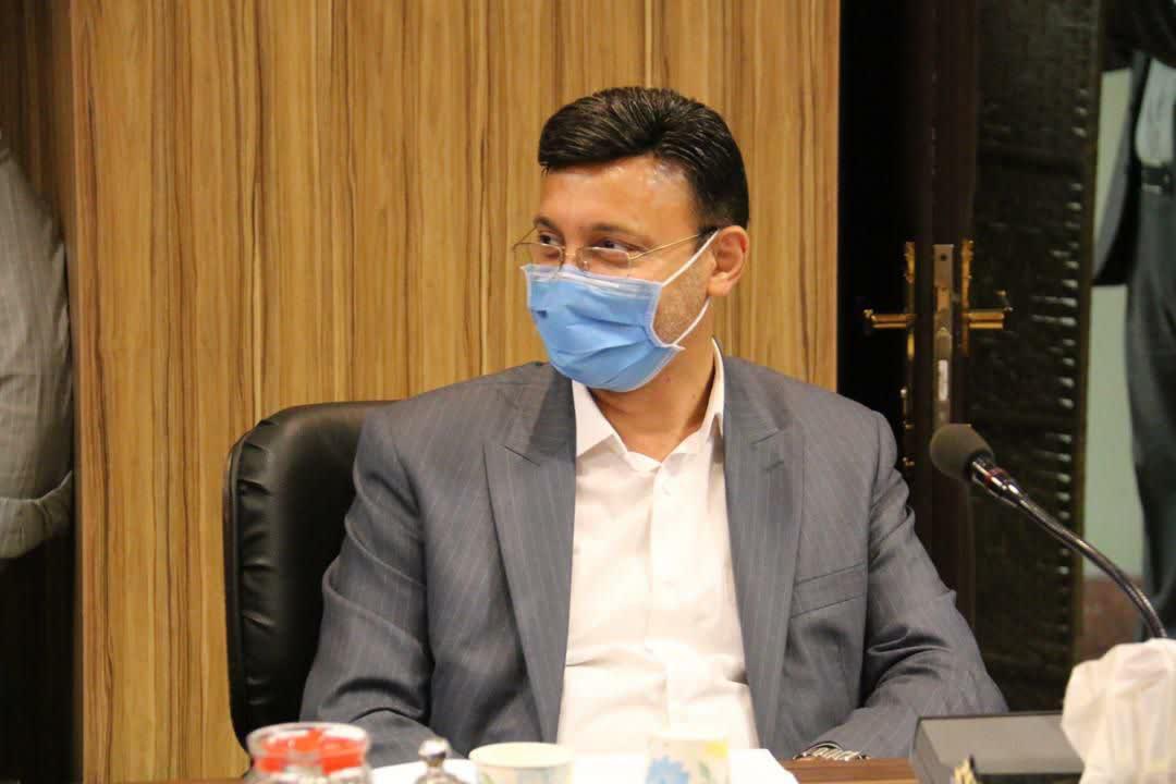 پاسخ های کامل شهردار رشت در جلسه طرح سوال اعضای شورای اسلامی شهر