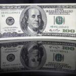 دلار در وضعیت قرمز قرار گرفت!