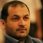 سرپرست سازمان آرامستان های شهرداری رشت منصوب شد