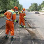 پاکسازی دو محله رشت توسط دستگاه های خدمت رسان شهرداری