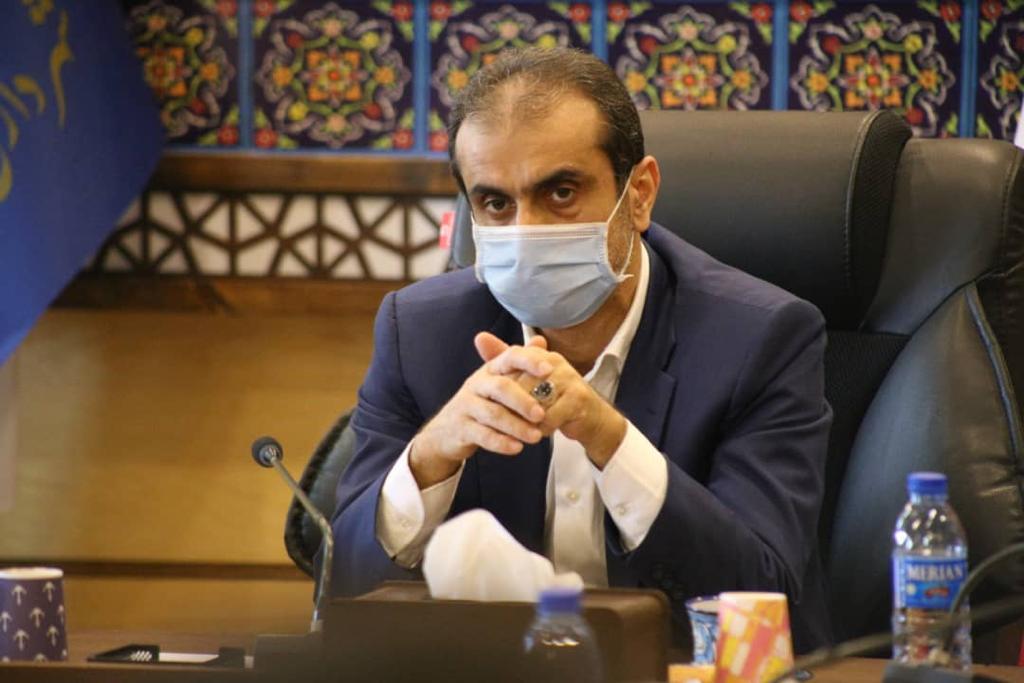 شهردار رشت خبر داد: پروژه نصب دوربینهای ترافیکی و نظارتی شهر رشت در دهه فجر امسال به بهرهبرداری میرسد