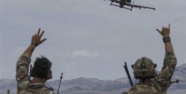 علت پروازهای مشکوک آمریکا در آسمان عراق چیست؟
