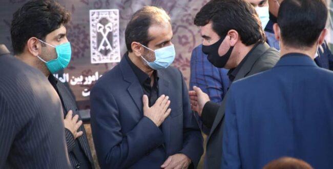 گزارش تصویری مراسم سومین روز درگذشت پدر گرامی سید محمد احمدی شهردار منتخب رشت