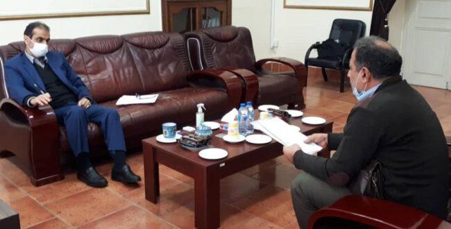 در ساختمان تاریخی شهرداری رشت برگزار شد؛ ملاقات مردمی شهردار رشت با شهروندان