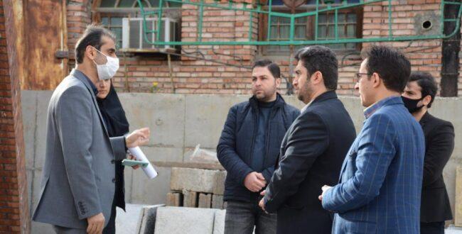 شهردار رشت خبرداد؛ افتتاح پروژه آرامگاه دکتر حشمت و درمانگاه تخصصی بیماران هموفیلی همزمان با دهه فجر