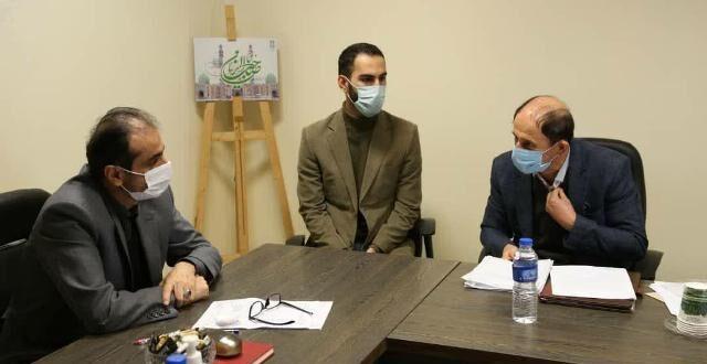 رسیدگی به مشکلات شهروندان در برنامه ملاقات مردمی امروز شهردار رشت