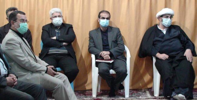 شهردار رشت خبر داد: شهرداری رشت برای حل معضل نسقسازان عزمی جدی دارد