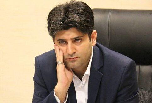 انتصاب سرپرست مدیریت سرمایه انسانی شهرداری رشت