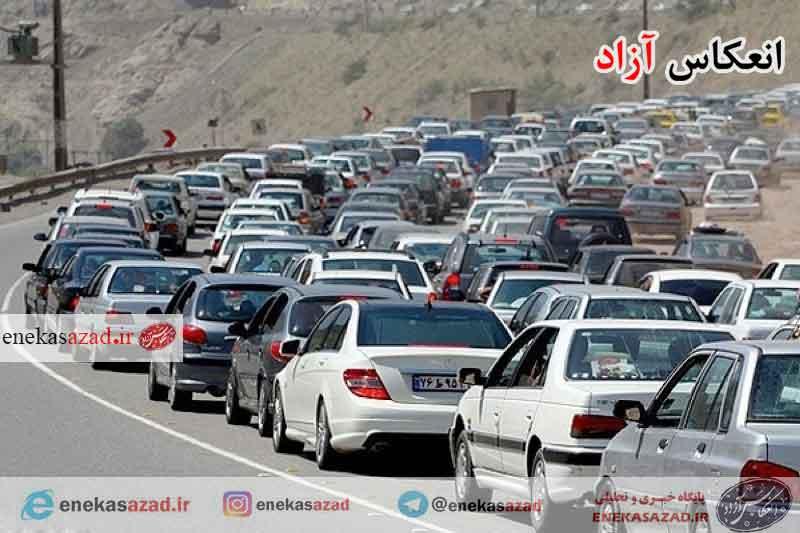 اعلام محدودیتهای ترافیکی تا روز شنبه