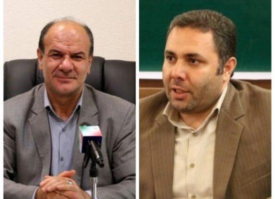 نورالله اکبری جایگزین حیدری فرماندار آستانه اشرفیه میشود