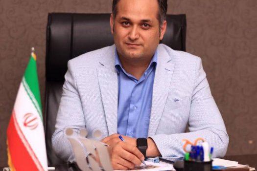 حاج محمدی اهل باج نیست و در رسیدن به اهداف از پیش تعیین شده ثابت قدم و استوار است