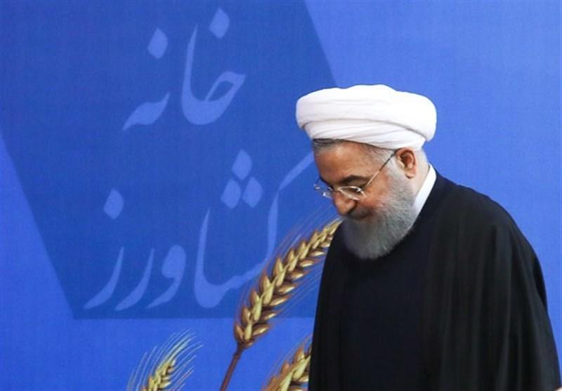 آقای روحانی، تاریخ در حال تکرار شدن است/ نان مردم را چگونه تامین میکنید؟