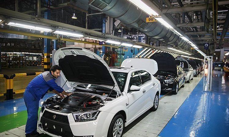 افشاگری ماجرای فروش کالاهای ایران خودرو به موریتانی