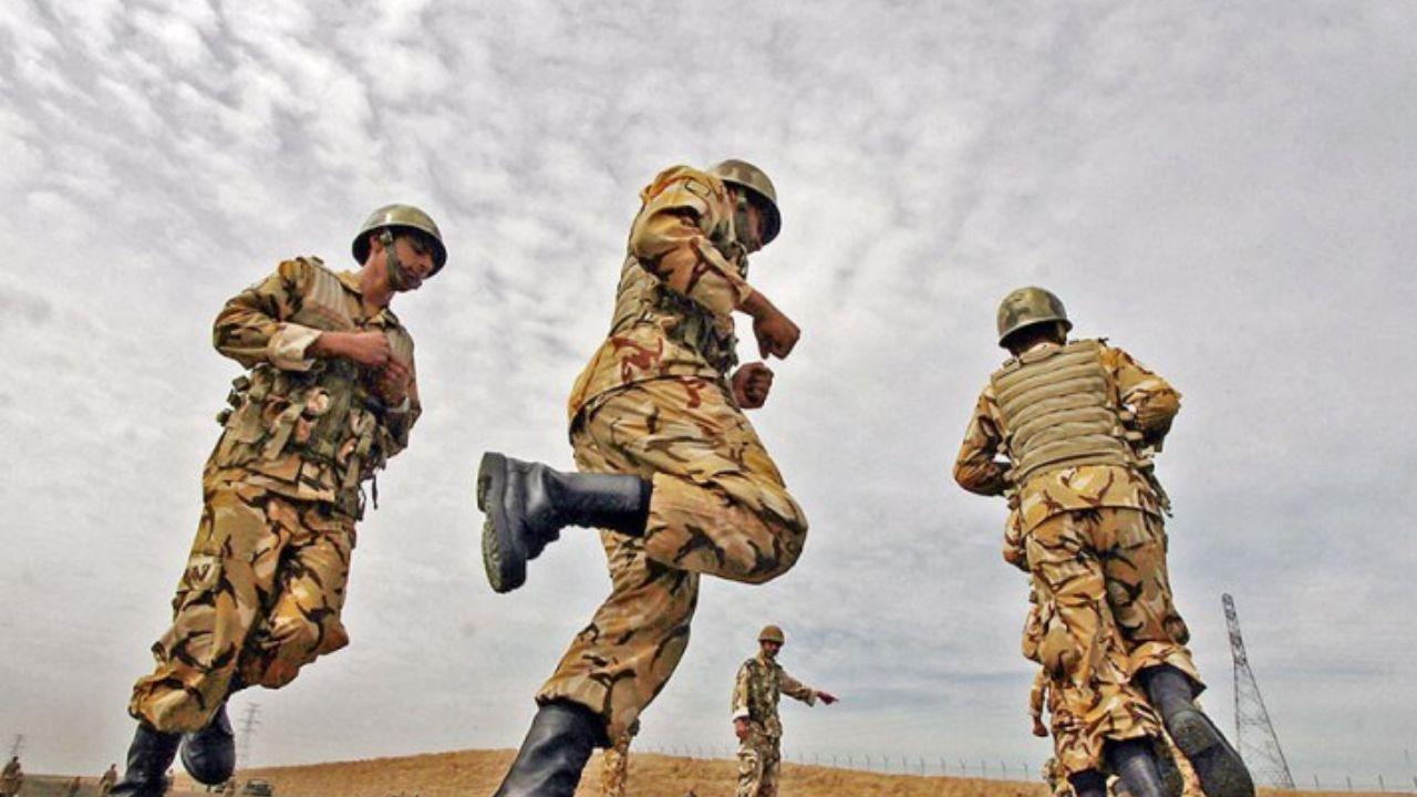 معافیت از سربازی دو برادری چگونه است؟