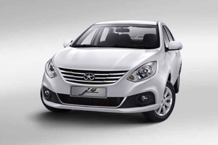 افت شدید قیمت در بازار خودروهای چینی