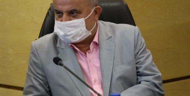 شهردار رشت شبانه روز کار می کند تا پروژه های بزرگ در رشت اجرا شود