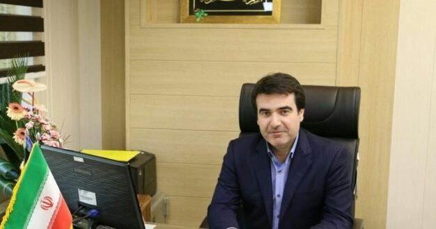 پیام تبریک سرپرست شهرداری رشت به مناسبت گرامیداشت روز آتش نشانی و ایمنی
